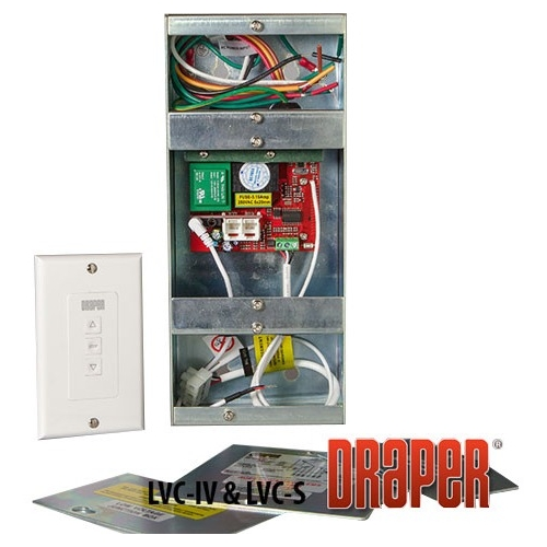 Draper Power Accessory Kit 121223