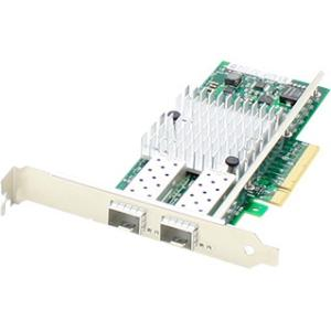 AddOn QLogic 10Gigabit Ethernet Card QLE8242-CU-CK-AO