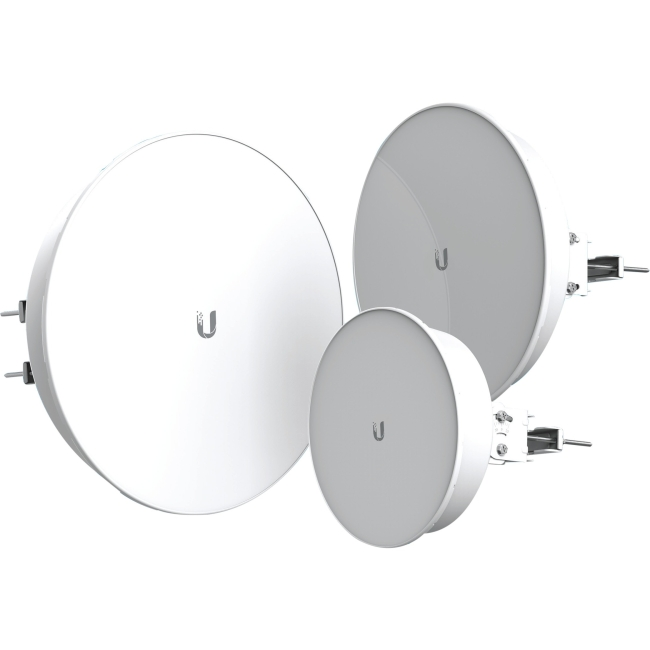 Ubiquiti PowerBeam ac Wireless Bridge PBE-5AC-500-ISO-US PBE-5AC-500-ISO