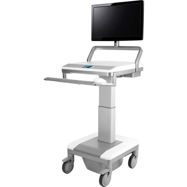 Humanscale Point-of-Care Technology Cart T75-N---1L07 T7
