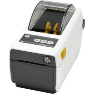 Zebra Direct Thermal Desktop Printer - Healthcare Model ZD41H22-D01W01EZ ZD410