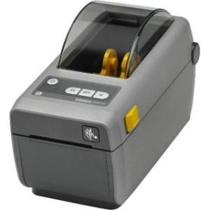 Zebra Direct Thermal Desktop Printer - Healthcare Model ZD41H23-D01E00EZ ZD410