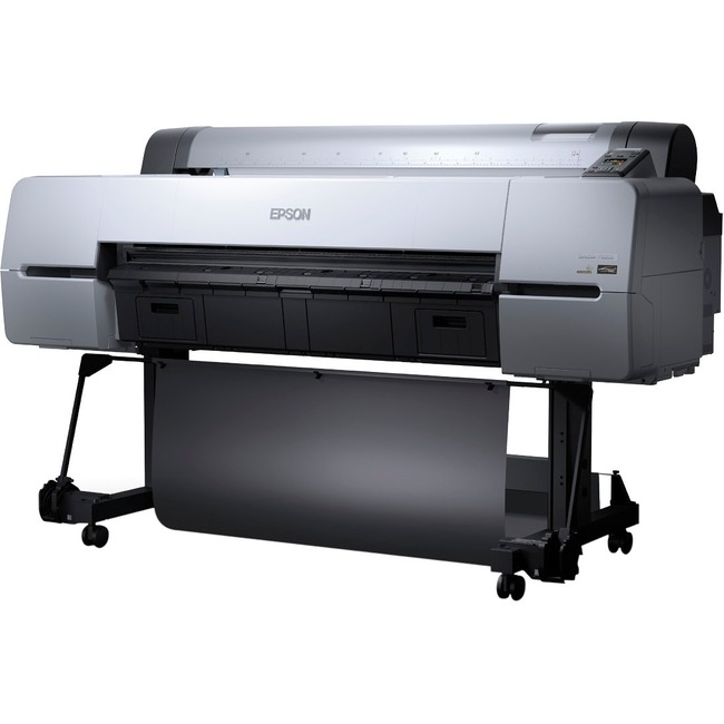 Epson SureColor Inkjet Large Format Printer SCP10000SE P10000