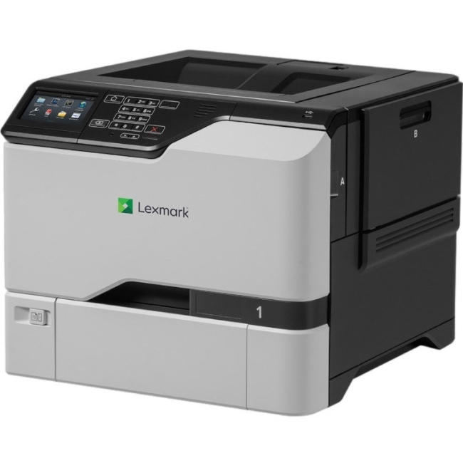 Lexmark Color Laser 40C9000 CS725de