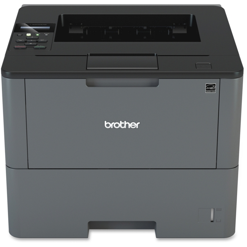 Brother Monochrome Laser Printer HLL6200DW BRTHLL6200DW HL-L6200DW