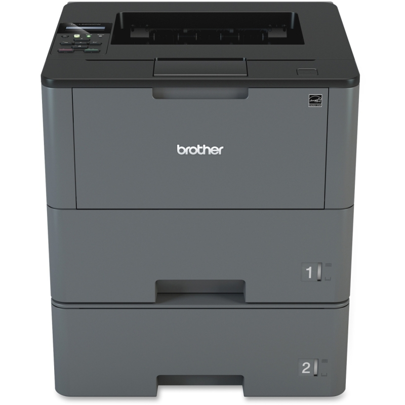 Brother Monochrome Laser Printer HLL6200DWT BRTHLL6200DWT HL-L6200DWT