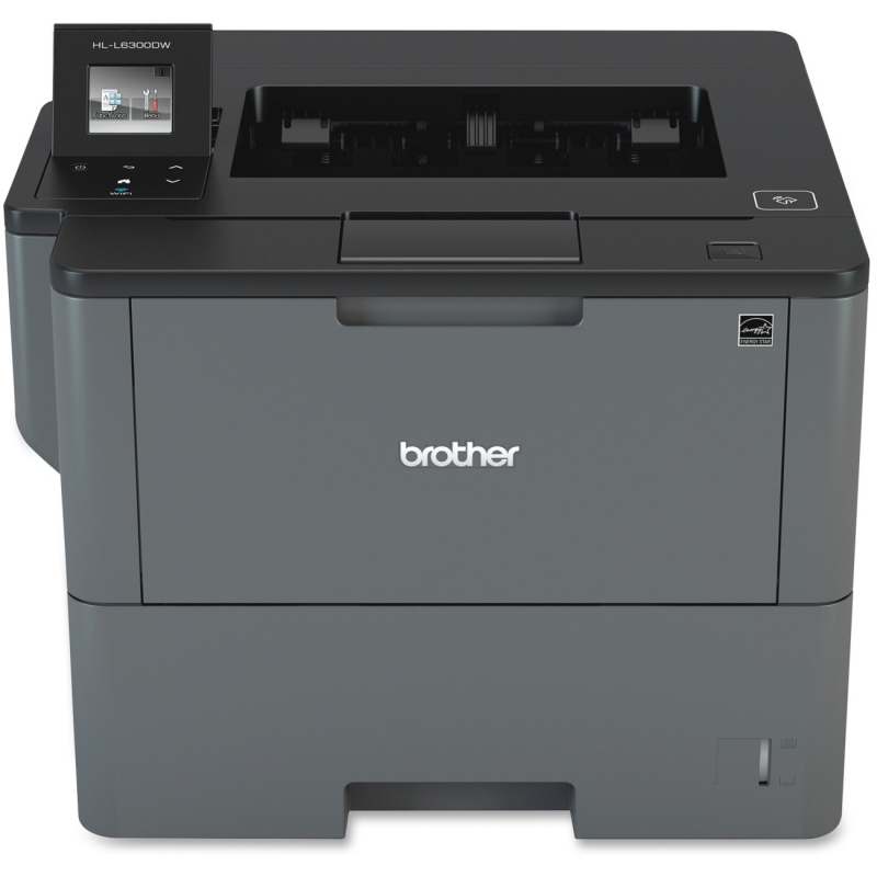 Brother Monochrome Laser Printer HLL6300DW BRTHLL6300DW HL-L6300DW