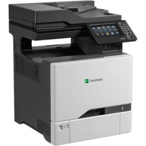 Lexmark Colour Laser Multifunction Printer With Hard Disk 40C9501 CX725dhe