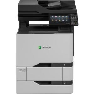 Lexmark CX725dthe Colour Laser Multifunction Printer With Hard Disk 40C9502 CX725dhe