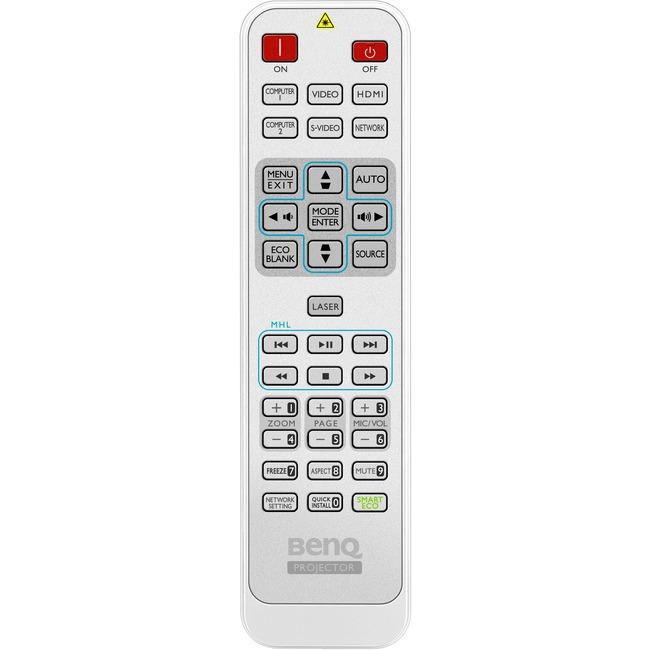 BenQ Remote Control 5J.JAD06.001