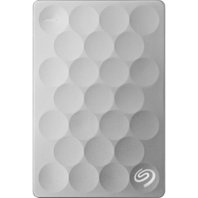 Seagate Backup Plus Ultra Slim Portable Drive STEH2000100