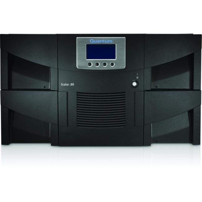 Quantum Scalar Tape Autoloader LSC18-CB7N-232G i80
