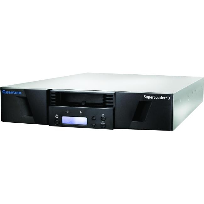 Quantum SuperLoader 3 Tape Autoloader E7-LLYAE-YF