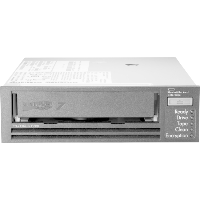HP StoreEver LTO - 7 Ultrium 15000 Internal Tape Drive BB953A