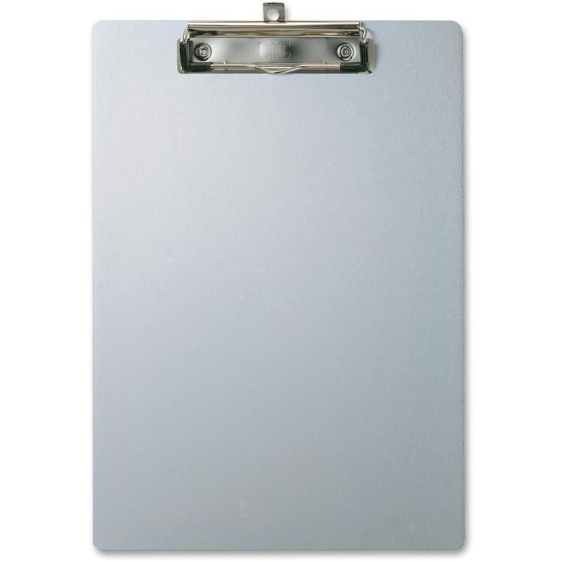 OIC Aluminum Clipboard 83211 OIC83211