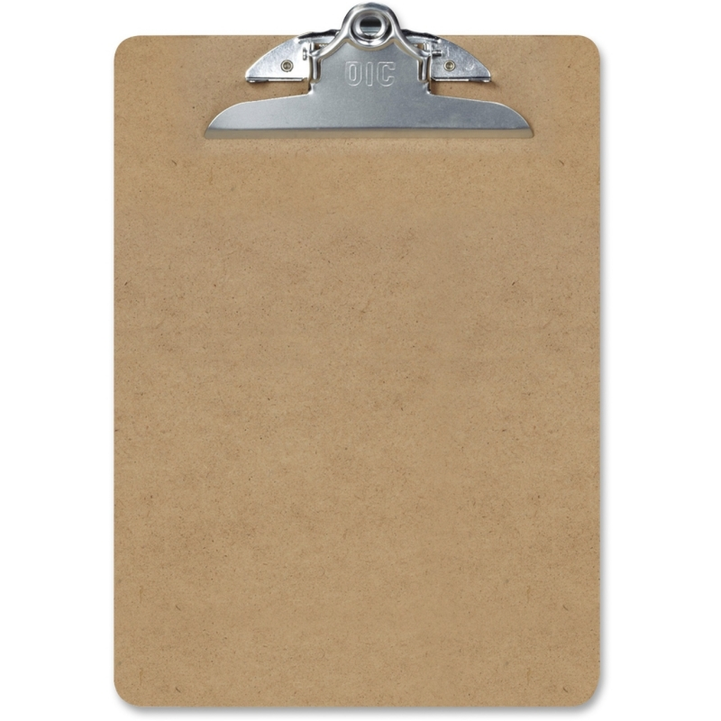OIC Letter-size Clipboards 83505 OIC83505