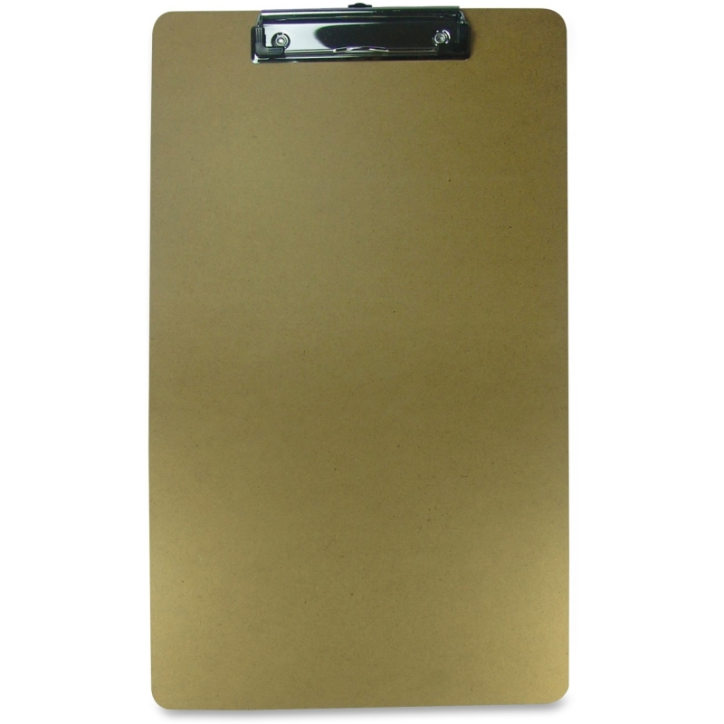 Business Source Legal-size Clipboard 16519 BSN16519