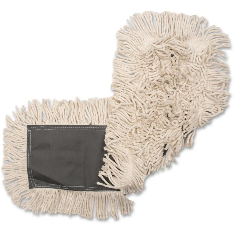 Genuine Joe Disposable Dust Mop Refill 00185EA GJO00185EA