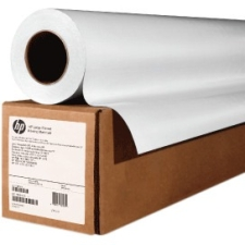 "HP Universal Bond Paper, 3-in Core - 23.4""x500' K6B86A"