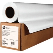 "HP Bright White Inkjet Paper, 3-in Core - 24""x500' L4Z44A"