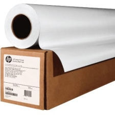 "HP Universal Heavyweight Coated Paper, 3-in Core - 40""x300' L5C81A"