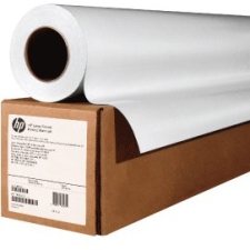 "HP Universal Heavyweight Coated Paper,3-in Core - 60""x200' D9R47B"