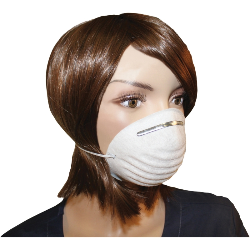 Impact Products Disposable Non-toxic Dust Mask 7300BCT IMP7300BCT