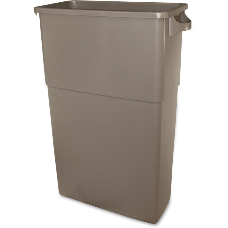 Thin Bin 23-gal Beige Container 702315CT IMP702315CT