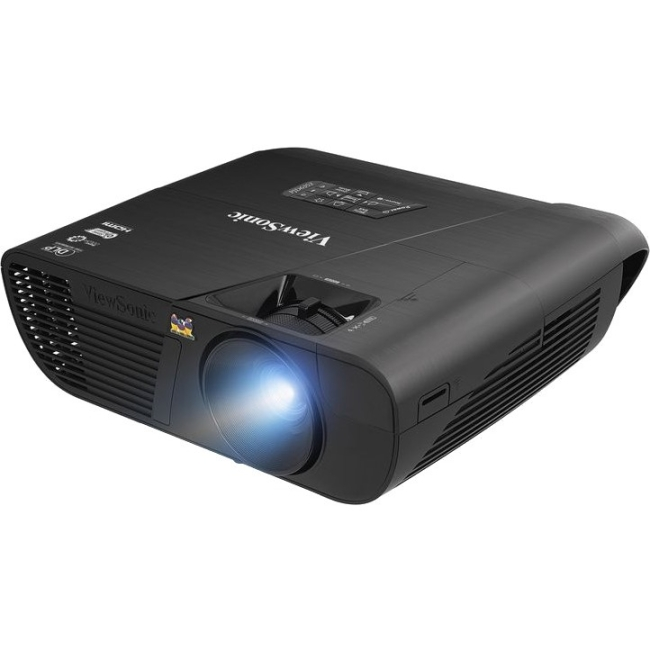 Viewsonic Networkable Product - 3,500 Lumens XGA DLP Projector PJD6352