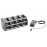 Zebra 8-Slot Battery Charger SAC5070-801CR