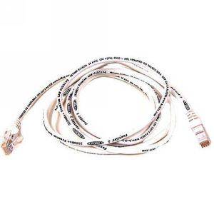 Belkin 700 Series Cat.5e Patch Cable A3L791-09-WHT