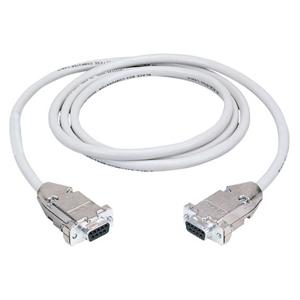 Black Box Serial Null-Modem Cable EYN257T-0015-MF
