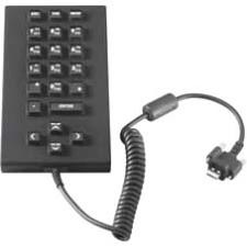 Zebra 21-Key Numeric/Functions Keyboard KYBD-NU-VC70-01R