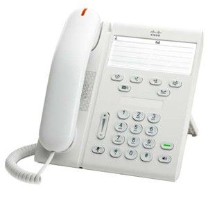 Cisco IP Phone Handset CP-6900-MHS-AW=