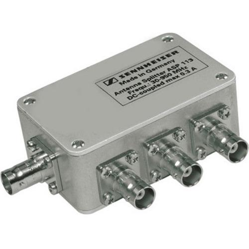 Sennheiser Antenna Splitter, Single 3-Way 003422 ASP 113