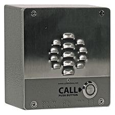 CyberData Singlewire InformaCast-enabled IP Outdoor Intercom 011309