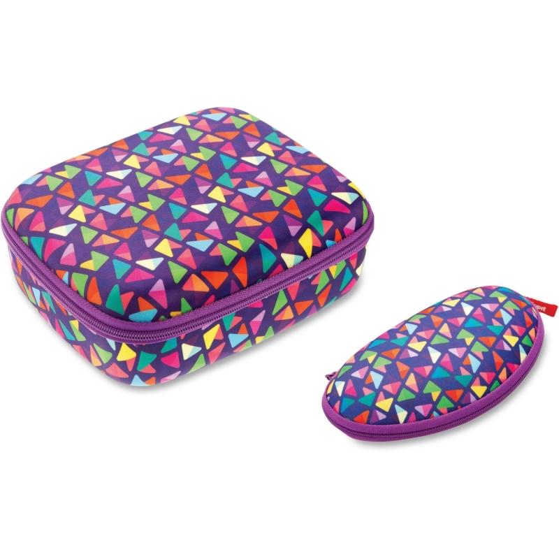 ZIPIT Colorz Lunch Box Set ZPPLBPTSP