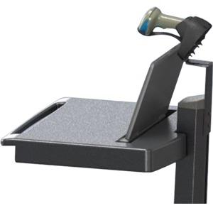 CMS Hands Free Scan-Lamp for Laptop Cart - Fixed KN 530
