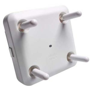 Cisco Aironet Wireless Access Point AIR-AP3802E-B-K9 3802E