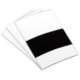 Ambir Bulk Calibration Sheets SA625-CS