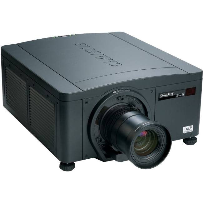 Christie Digital 1080 HD DLP Projector 118-021104-04 HD10K-M