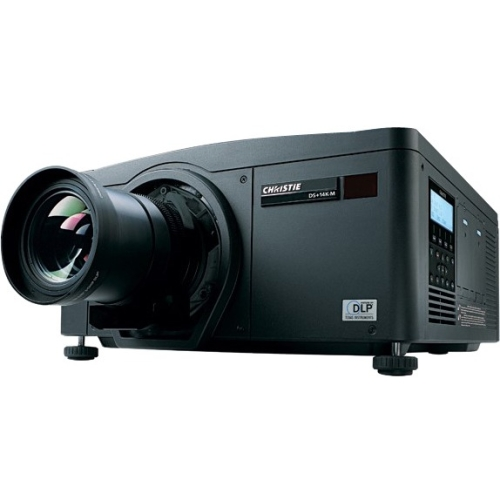 Christie Digital SXGA+ DLP Projector 118-010113-04 DS+14K-M