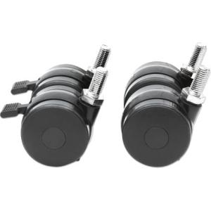 "Intellinet Caster Wheels for 19"" Racks 712170"