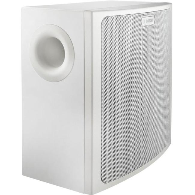 Bosch Compact Sound Subwoofer White LB6-SW100-L