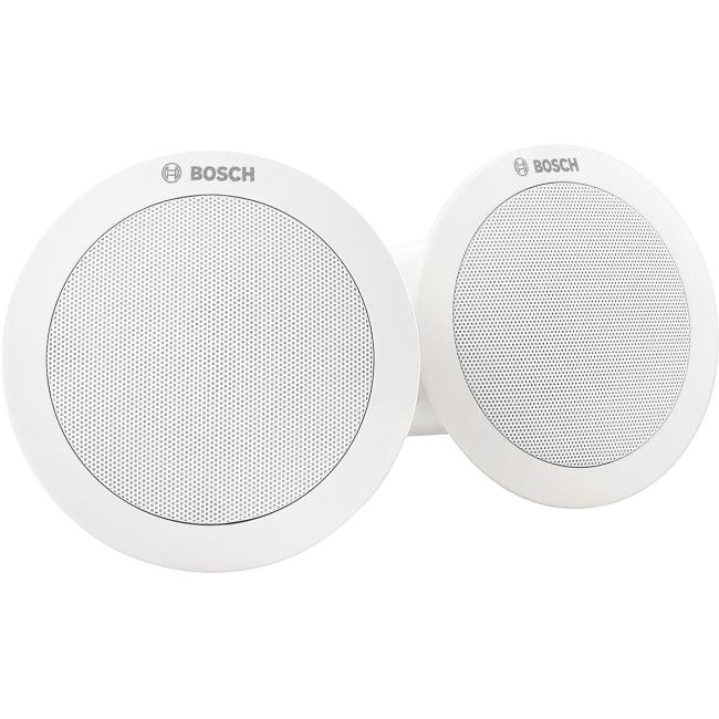 Bosch Ceiling Mount Satellite Speaker White LC6-S-L