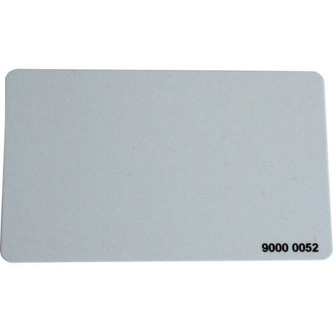 Bosch Contactless MIFARE Identification Card ACD-MFC-ISO
