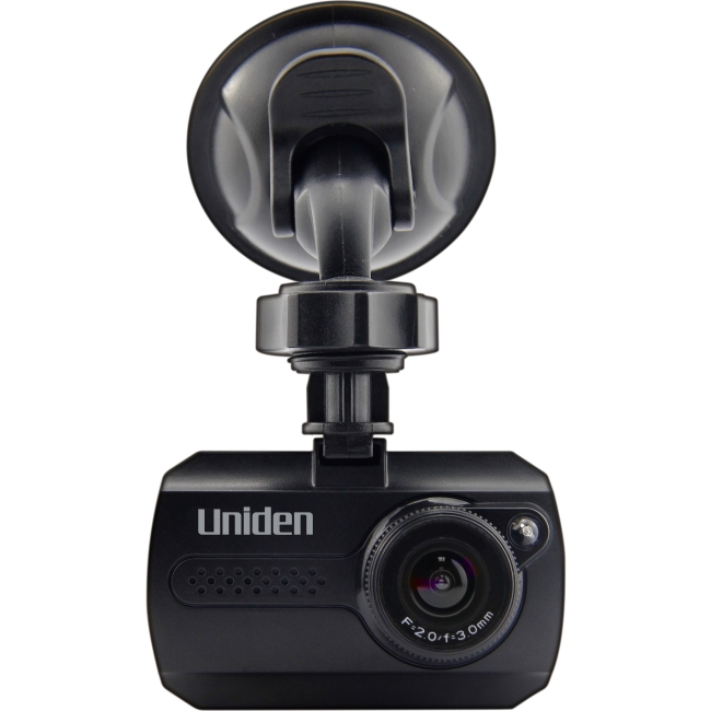 Uniden Dash Cam High Definition Digital Camcorder DC1