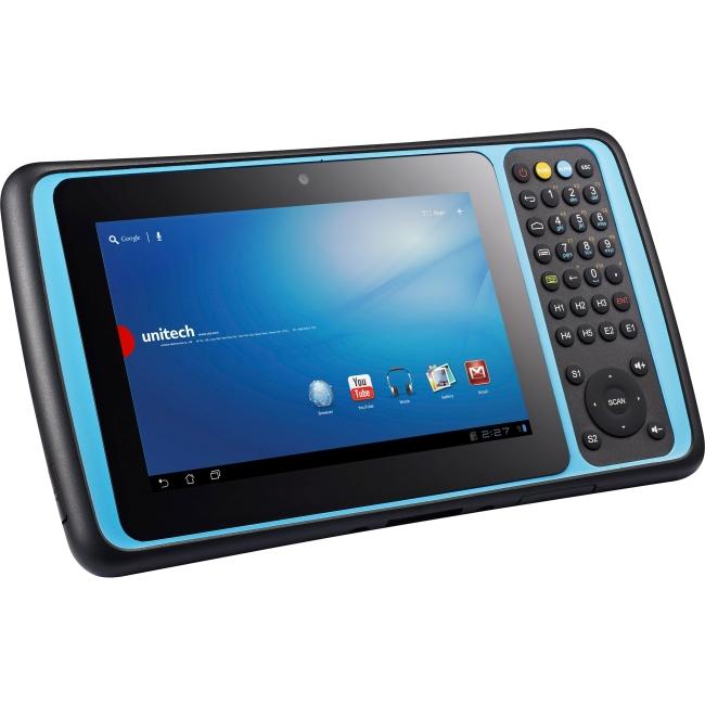"Unitech Rugged 7"" Tablet (Android) TB120-JAWFUMDG TB120"