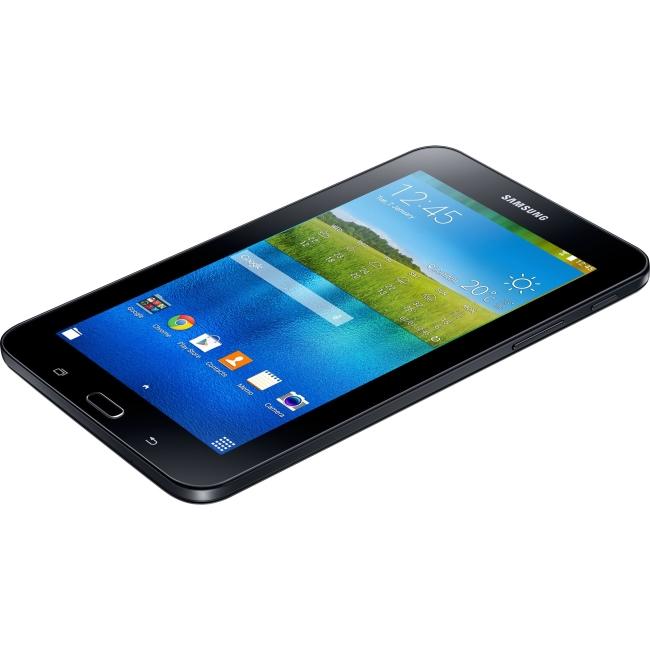 """Samsung Galaxy Tab E Lite 7.0"""" 8GB (Wi-Fi), Black SM-T113NYKAXAR SM-T113"""