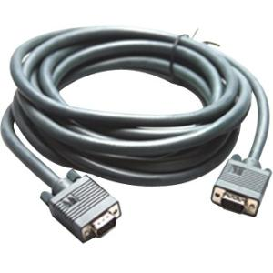 Kramer Molded 15-pin HD (M) to 15-pin HD (M) Cable CLS-GM/GM-15